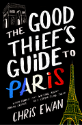Good Thieif Guide Paris PBB